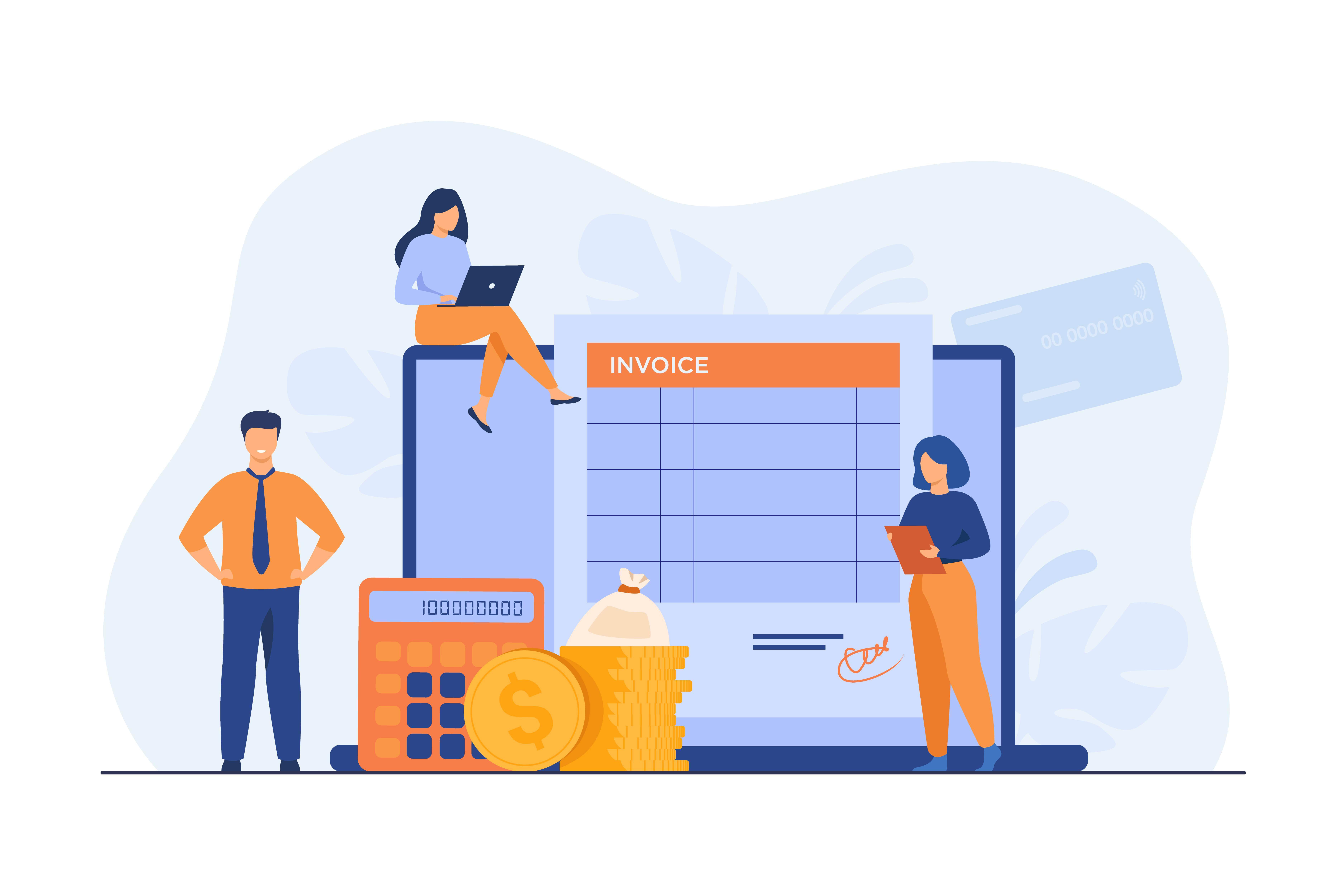 CloudOffix - Invoicing Cloud