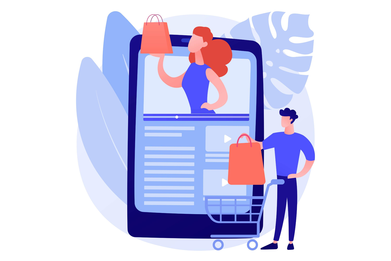 CloudOffix - E-Commerce Cloud