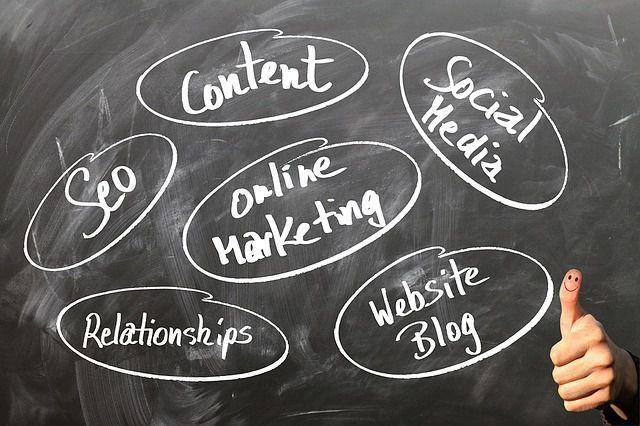 CloudOffix - Marketing Cloud - Web Site Oluşturma