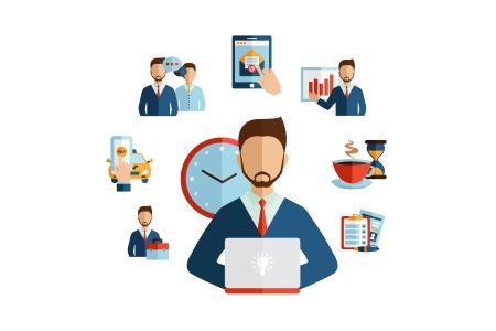 CloudOffix - Sales Cloud - Aktivite/ Görev Yönetimi